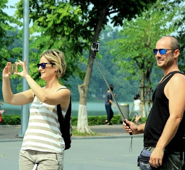 Hanoi city walking tours